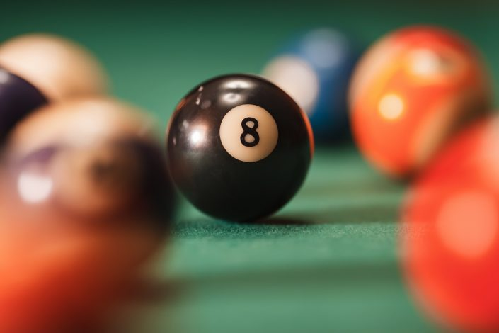 Leagues & Results – Empire Bar & Pool